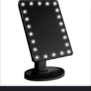 ☆ Large LED Mirror ☆